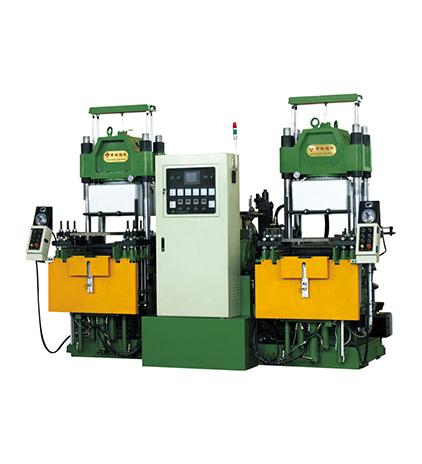 上海橡胶机